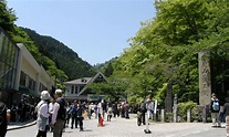 【東京近郊夏天好去處】到這6處避暑勝地清涼一夏準沒錯_景點 - 東京攻略