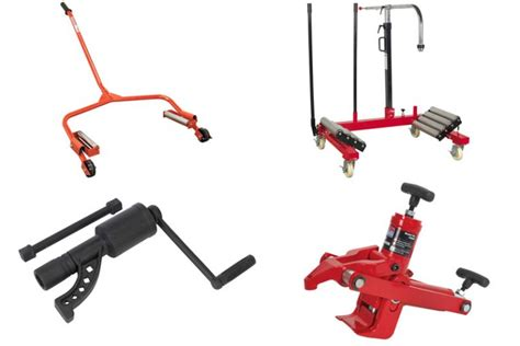 the right tools for tyres cvw