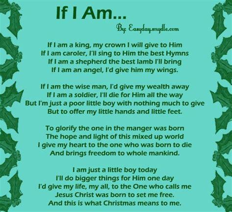 best inspirational christmas stories christian poems for easyday