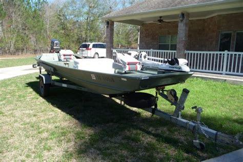 Weldcraft Jon Boats For Sale by 2002 Weldcraft Flat Jon Boat For Sale In Louisiana