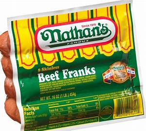 Printable Coupons: Nathan's Hot Dogs Coupon and Benadryl