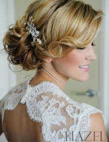 wedding styles side swept bangs will give you a beautiful silhouette and frame your in photos easy tricks