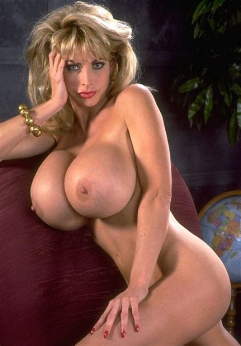 64934130269 Pandora Peaks Fake Boobs World Luscious