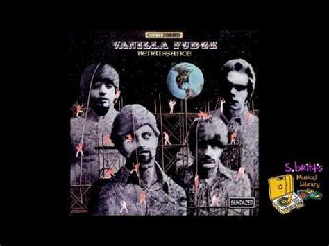 Vanilla Fudge Rock Band