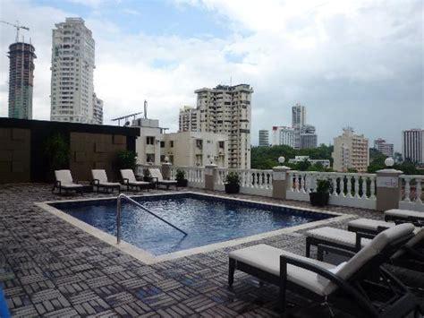 roof top pool picture of le meridien panama panama city tripadvisor