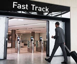 Fast Track Security at Bristol Airport | Book Online Now ...