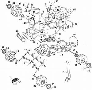 2011 Ford F 150 Parts Diagram 25822 Netsonda Es