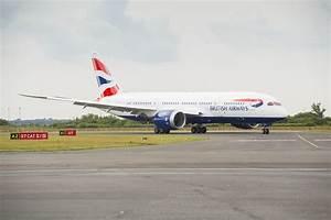 Al 25-lea Dreamliner British Airways a aterizat la Londra ...