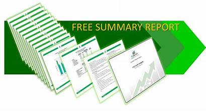 Report Summary Meme Sample Benchmarking Detailed Financial