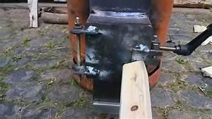 Ofen Aus Gasflasche : rocket stove first run raketenofen erster lauf youtube ~ Markanthonyermac.com Haus und Dekorationen
