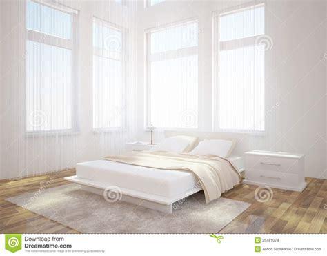 conception chambre conception intérieure de chambre à coucher blanche images