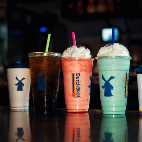 Founded in southern oregon in 1992 by dairy farmer brothers dane and travis boersma, dutch bros. Ideas For Coffee Drinkers Of All Sorts | Secret menu, Dutch bros secret menu, Dutch bros