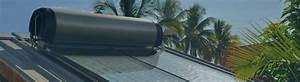 Prix D Un Panneau Solaire : chauffe eau solaire prix fonctionnement installation ~ Premium-room.com Idées de Décoration