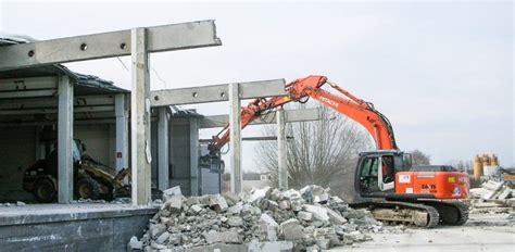 Leis Abbruch & Recycling  Abriss & Abbrucharbeiten