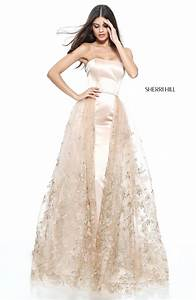 sherri hill 51244 prom dress madamebridalcom With sherri hill wedding dress