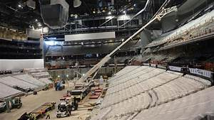 193 Million Remake Of Philips Arena Gets Started