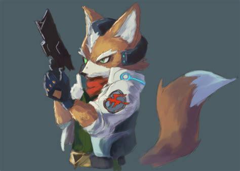 Star Fox Fan Art Tumblr
