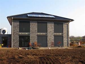 Stadtvilla 300 Qm : stadtvilla 205 stadtvilla grundriss modern mit ber 200 qm ~ Lizthompson.info Haus und Dekorationen