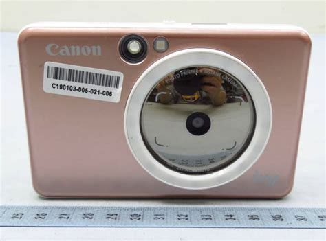 additional information   rumored canon instant camera