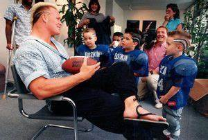 The search for Brian Bosworth | The Seattle Times