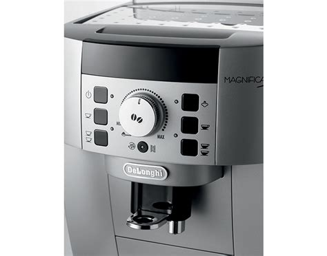 Coffee can be an expensive business. Cheap Delonghi ECAM22110SB Fully Automatic Magnifica S Coffee Machine