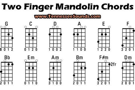 2_finger_mandolin_chords.jpg 535×360 Pixels