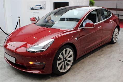 Tesla Model 3 – Wikipedia