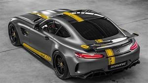Mercedes Amg Gtr Prix : domanig gtr is not your average mercedes amg gt r tuning job autoevolution ~ Gottalentnigeria.com Avis de Voitures