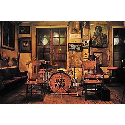 Plan a trip to Preservation Hall New Orleans.Jazz Fan