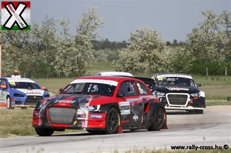 euroaszfalt rallycross ob allasa nem hivatalos rally
