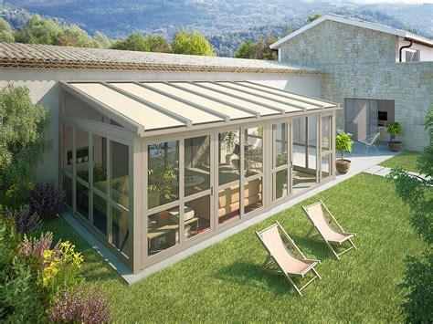 veranda terrazzo pergola addossata a muro 3 facile