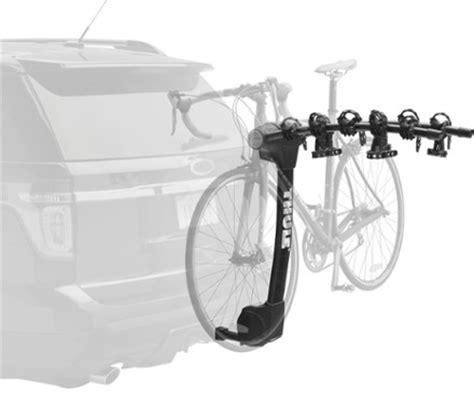 rei thule bike rack thule vertex 5 bike hitch rack at rei