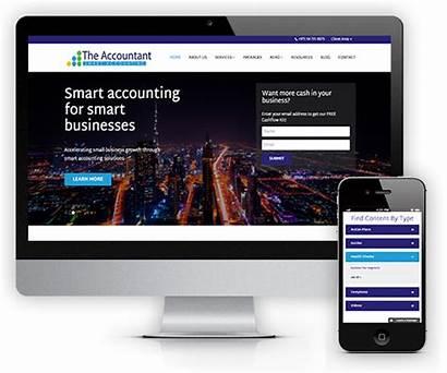 Websites Accountants Bizink Accountant Dubai Reach Bookkeepers