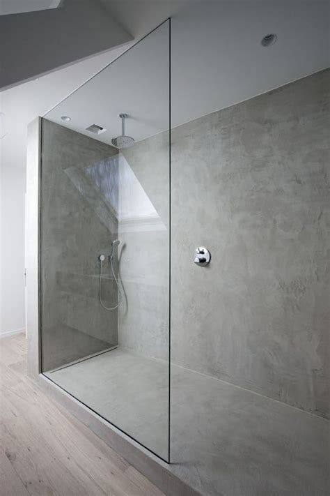 Walk In Shower Materials by 32 Walk In Shower Designs That You Will Digsdigs