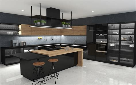 Of Kitchen Furniture by Modular Kitchen Design Customized Kitchen Furniture Blau