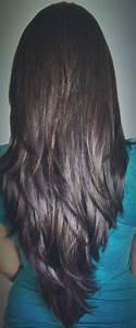 Laser Cut Hairstyle Long Hair Fade Haircut