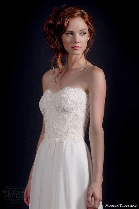 modern trousseau fall  wedding dresses wedding inspirasi