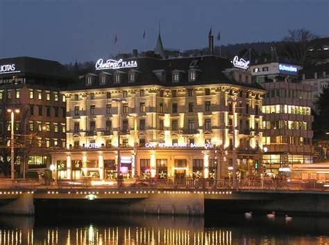 Central Plaza Hotel (zurich, Switzerland)
