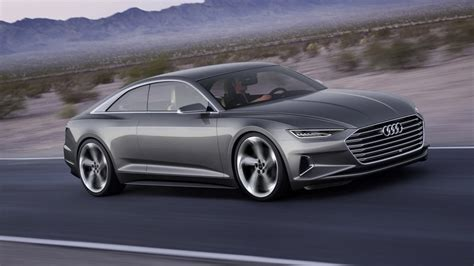 Audi A9 by Audi A9 News Reviews Specifications Prices