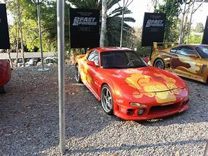 Information about Mazda Rx7 Fast And Furious 2 - yousense info