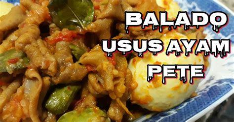 Kali ini aku mau berbagi resep rumahan tahu santan kuning yang berbeda dengan. Resep Masakan Usus Ayam Dan Tahu ~ Resep Manis Masakan ...