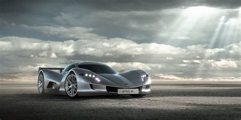 Aspark Owl Electric Supercar Can Outsprint The Tesla Roadster
