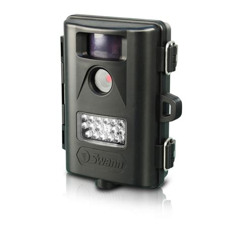 buy swann outback portable video mp outdoor camera