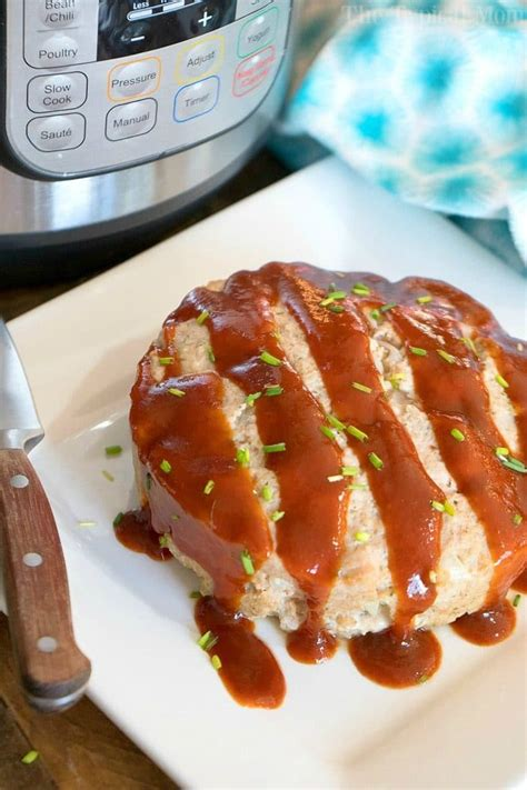These are our favorite ground turkey recipes, and we included something for everyone: Best Instant Pot Turkey Meatloaf · The Typical Mom