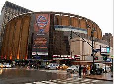 Madison Square Garden Hispanosnbacom
