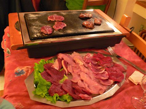 cuisine pierrade savoyard food specialities to enjoy from the alps
