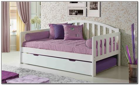 Twin Platform Bed With Trundle Download Page