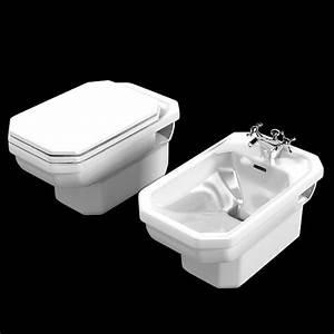 Duravit 1930 Wc Sitz : duravit 1930 toilet 3ds ~ Eleganceandgraceweddings.com Haus und Dekorationen