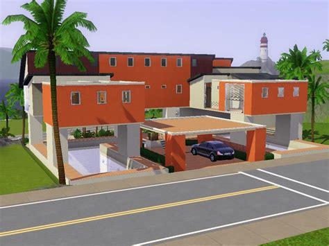 autozone garden city ga mod the sims modern stilt mod the sims modern stilt mod