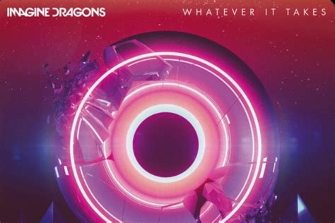 Imagine Dragons Tercer Adelanto De 'Ǝvolve', 'whatever It